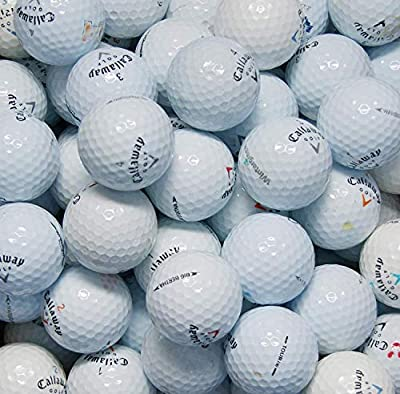 Second Chance Golfbälle 24