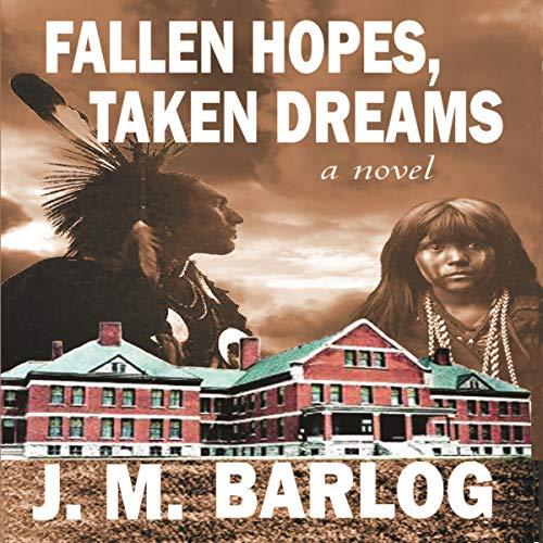 Fallen Hopes, Taken Dreams Titelbild