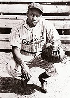 Negro League Trading Cards - 24 Card Set - Famous African-American Baseball League