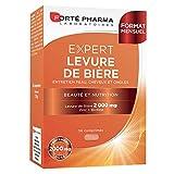 Forté Pharma Expert Levure de Bière | Entretien Cheveux/Ongles | 56 Comprimés...