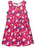 Peppa Pig Vestido para Niñas 3-4 Años