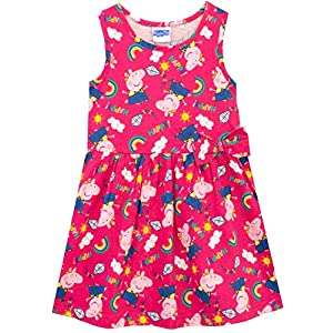 Peppa Pig Girls Dress