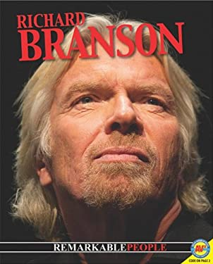 Richard Branson (Remarkable People)