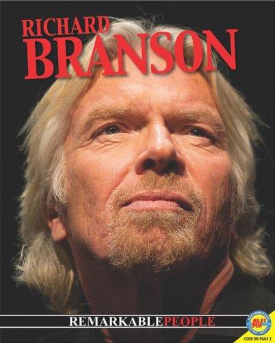 Richard Branson (Remarkable People)