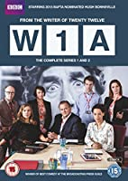 W1A - Series 1 and 2