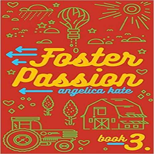Foster Passion audiobook cover art