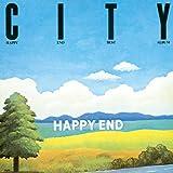 CITY/HAPPY END BEST ALBUM