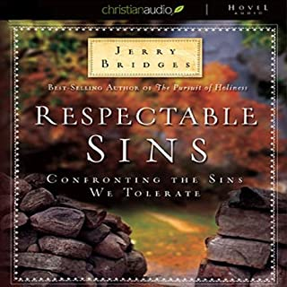 Respectable Sins audiobook cover art
