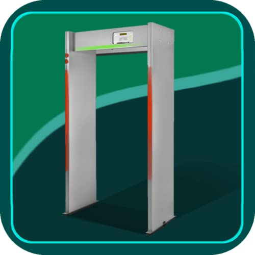 Metal Finder - Frequency Detector