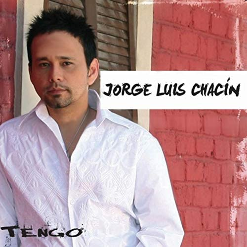 Jorge Luis Chacin