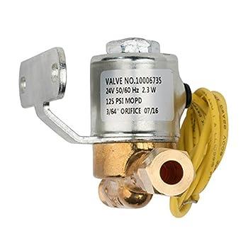 Best aprilaire 4040 solenoid valve Reviews