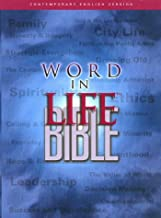 The Word in Life Bible, Contemporary English Version