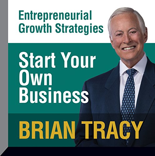 Start Your Own Business audiobook cover art