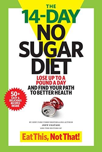 new diet no sugar