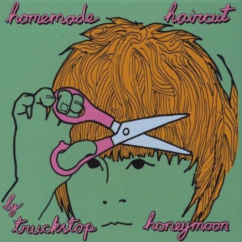 Homemade Haircut By Truckstop Honeymoon On Amazon Music Amazoncom