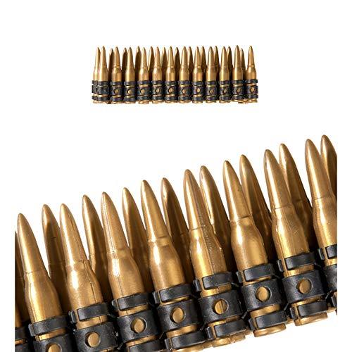 Widmann 2723D Munitionsgürtel, Mehrfarbig
