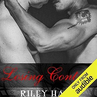 Losing Control audiobook cover art