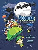Scooter The Mischievous Elf