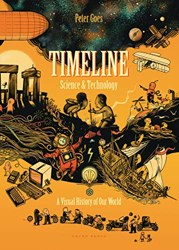 Timeline Science and Technology:...