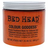 Bed Head Colour Goddess Miracle Backbar Masque de Traitement 580 g