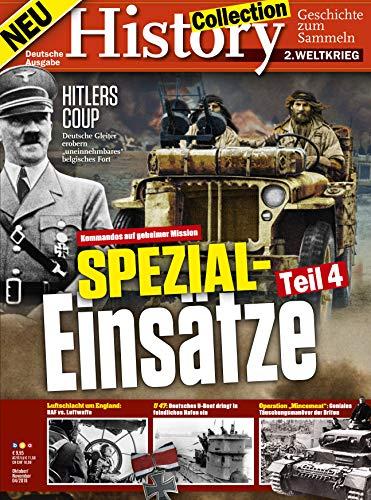 History Collection Teil 1: 2. Weltkrieg - Der Aufstieg des Dritten Reiches
