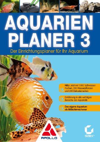 Aquarien Planer 3