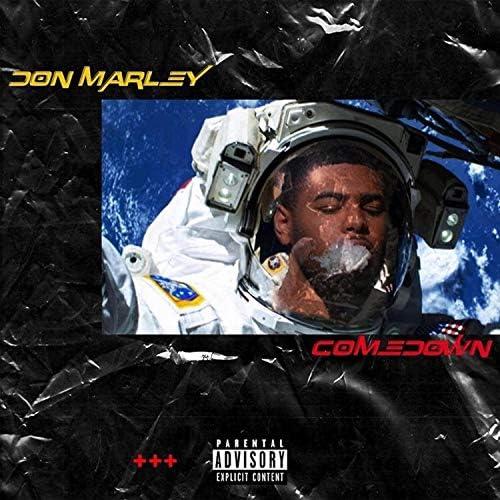Don Marley