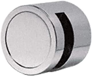 C.R. LAURENCE EG14BS CRL Brushed Stainless Edge Grip for 1/4