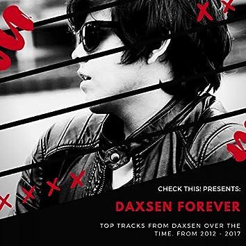 Daxsen Forever (The Album)