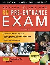 Review Guide For RN Pre-Entrance Exam PDF