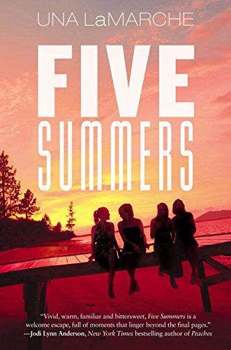 Five Summers cover art
