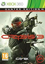 Crysis 3: Hunter Edition /X360