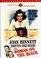 Woman on the Beach [DVD] [Import]