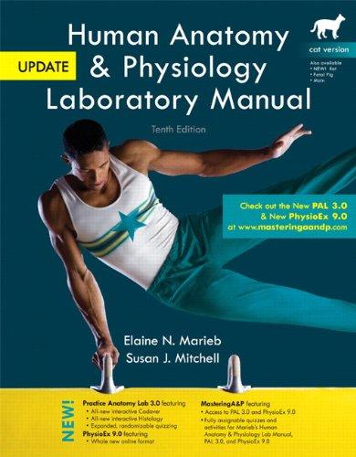 Human Anatomy & Physiology: Cat Version