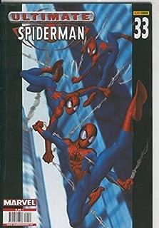 Ultimate Spiderman numero 33
