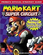 Mario Kart Super Circuit - Prima's Official Strategy Guide de Prima Development