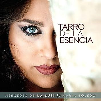 Tarro De La Esencia