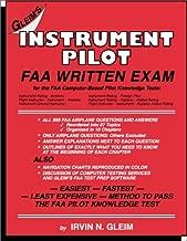 Instrument Pilot FAA Written Exam