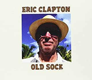 Old Sock by Eric Clapton (2013-03-12)
