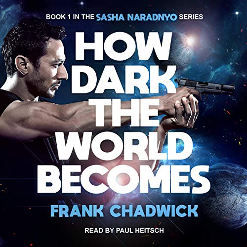 How Dark the World Becomes cover art