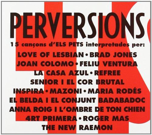Perversions (Digipack)  Cd