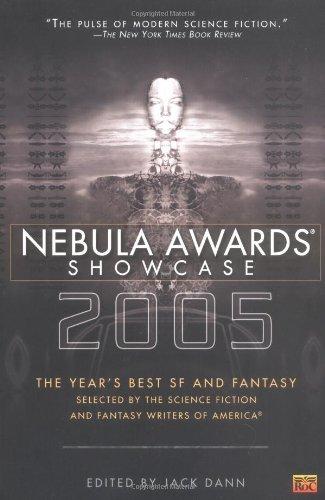 Nebula Awards 39
