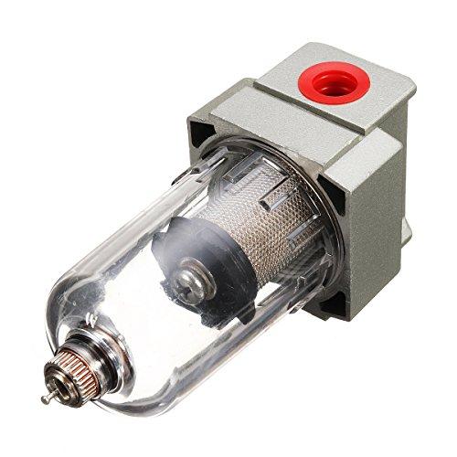 ChaRLes Ölwasser-Separator-Kompressor-Filterfalle Für Diesel-Heizung Teil 5Mm Düse