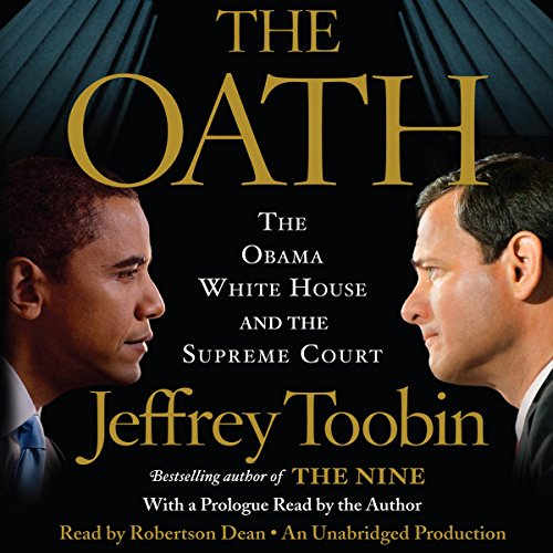 The Oath  By  cover art
