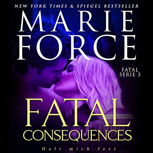 Fatal Consequences Titelbild