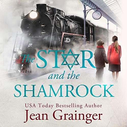 Page de couverture de The Star and the Shamrock