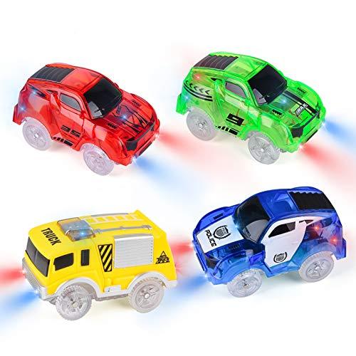 N 3 Slip Cars Bambino Misure 3-4 Anni 5-6 Anni 7-8 Anni