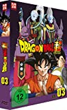 Dragonball Super - Vol. 3 - [DVD]