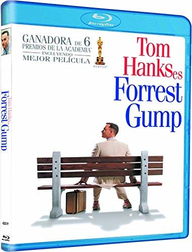 Forrest Gump [Blu-ray]