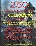 250 Vigili del Fuoco COLLOQUIO Vol.1: Volume 1